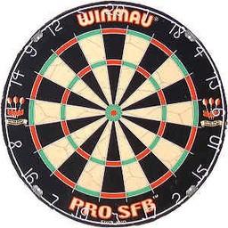 Winmau Winmau Pro SFB Dartsbord