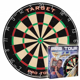 Target Target Pro Tour