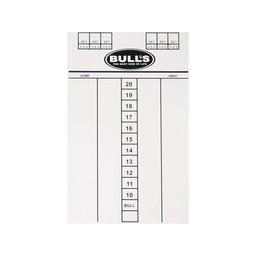 Bull's Bull's Schrijfbord 30x45