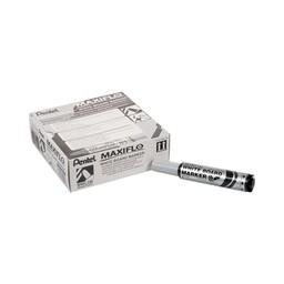 Pentel Maxiflow Whiteboard Marker doos van 12 stuks