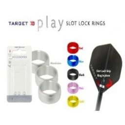 Target Target Slot Lock Ringen