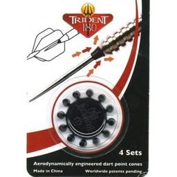 Trident 180 Zwart
