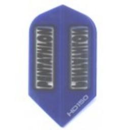 Pentathlon Pentathlon HD150 Trans SLIM blauw