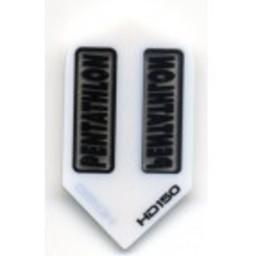Pentathlon Pentathlon HD150 Trans SLIM wit