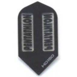 Pentathlon Pentathlon HD150 Trans SLIM zwart