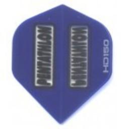 Pentathlon Pentathlon HD150 Trans STD blauw