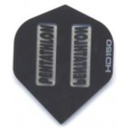 Pentathlon Pentathlon HD150 Trans STD zwart