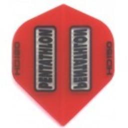 Pentathlon Pentathlon HD150 Trans STD rood
