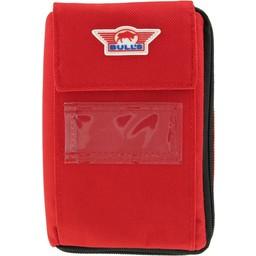 Bull's Bull's Multi Pak nylon Rood