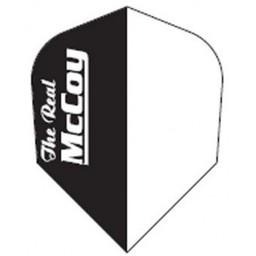 McCOY the Real McCOY Pro-STD- zwart wit. witte tekst
