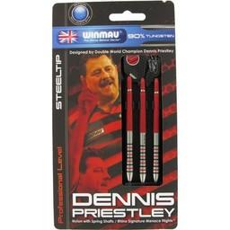 Winmau Dennis Priestly  90 % Tungsten