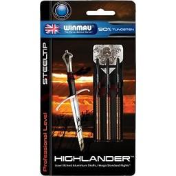 Winmau Winmau Highlander 90% Tungsten Darts