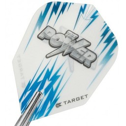 Target Target - Phil Taylor- Vision Edge Flights nr 9