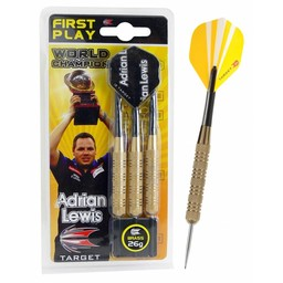 Target Target Lewis First Play Brass darts