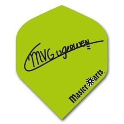 Masterdarts Masterdarts MVG Flight nr 1