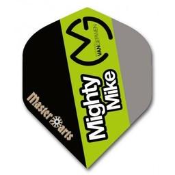 Masterdarts Masterdarts MVG Flight nr 3