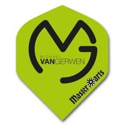 Masterdarts Masterdarts MVG Flight nr 4