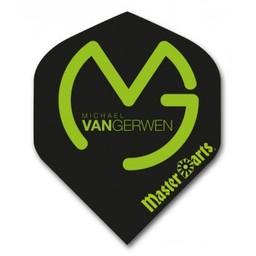 Masterdarts Masterdarts MVG Flight nr 5