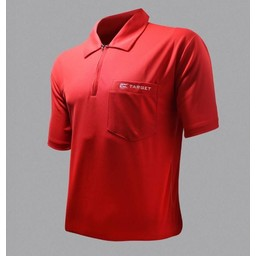 Target Target Coolplay Dartsshirt Red