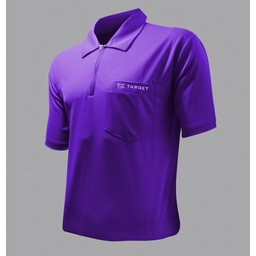 Target Target Coolplay Dartsshirt Purple