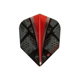 Target Target Pro 100  Vision Sail Red