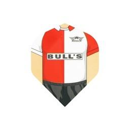 Bull's Bull's flight Motex Team 010
