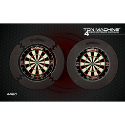 Winmau Winmau Dartsbord Surround 4 Pices