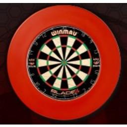 Winmau complete dartsbaan