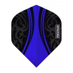 Pentathlon Pentathlon STD Vision Swish Donker Blauw