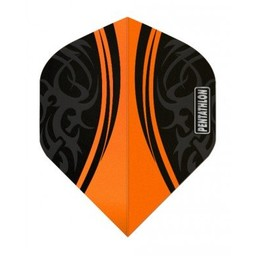 Pentathlon Pentathlon STD Vision Swish Oranje