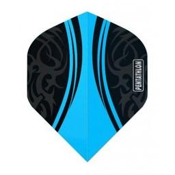 Pentathlon Pentathlon STD Vision Swish Licht Blauw
