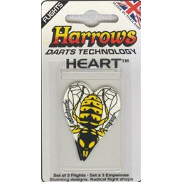 Harrows Harrows Heart Wasp