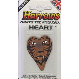 Harrows Harrows Heart Tiger