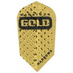Harrows Harrows Marathon Gold Slim Goud