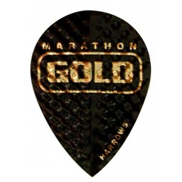 Harrows Harrows Marathon Gold Pear Zwart
