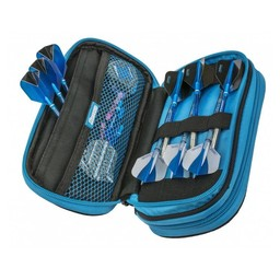Harrows Harrows Z800 Dart Wallet Zwart-Blauw