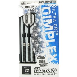 Harrows Harrows Dimplex 80% Tungsten 22 gram Darts