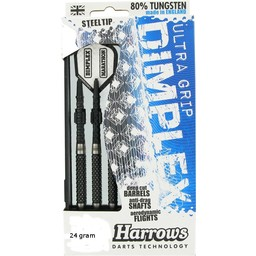 Harrows Harrows Dimplex 80% Tungsten 24 gram Darts