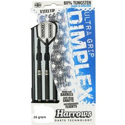 Harrows Harrows Dimplex 80% Tungsten 26 gram Darts