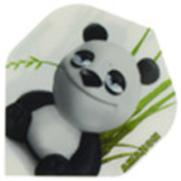 Dartshop Kattestaart Dartshop Kattestaart amazon cartoon fun flight STD Panda