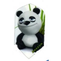 Dartshop Kattestaart Dartshop Kattestaart amazon cartoon fun flight Slim Panda
