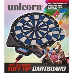 Unicorn Unicorn non electronic soft tip dartbord