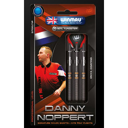 Winmau Winmau Danny noppert 23 gram  90% Tungsten Darts
