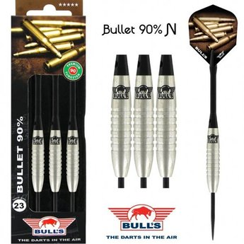 Bull's BULLET 90% Tungsten 25g