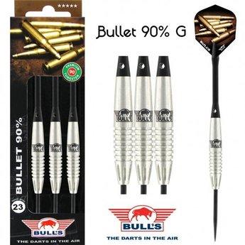 Bull's BULLET 90% Tungsten 22g