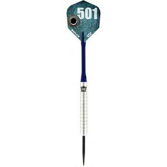 Bull's @501 90% Tungsten - Blue 23g