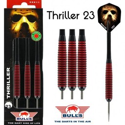 Bull's THRILLER Coated Brass 23g
