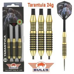Bull's TARANTULA Hi-Q Brass 24g