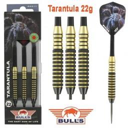 Bull's TARANTULA Hi-Q Brass 22g