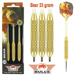 Bull's BEAR Brass 23g
